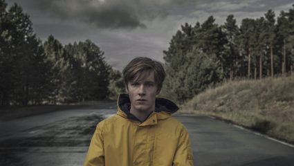 Dark: Το πρόβλημα που προκάλεσε ο Helge σε κάθε θεωρία