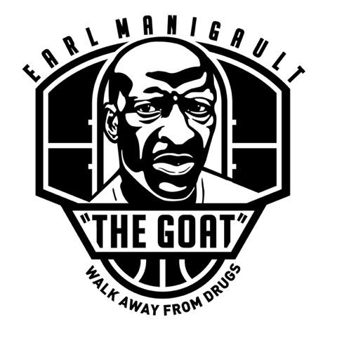 «The GOAT»: Ο παίκτης που θα «νικούσε» τον Τζόρνταν αν δεν είχε νικηθεί από την κοκαΐνη