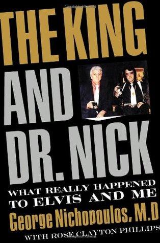 Τζορτζ Νικολόπουλος: Ο Έλληνας γιατρός του Έλβις αποκαλύπτει την πραγματική αιτία θανάτου του βασιλιά (Pics)