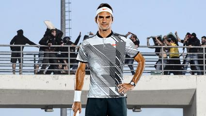 Τένις ο μπαμπάς σας αλλόθρησκοι