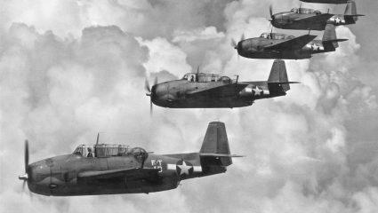 Η λύση του μυστηρίου: Τι συνέβη στην Πτήση 19 που εξαφανίστηκε στο Τρίγωνο των Βερμούδων