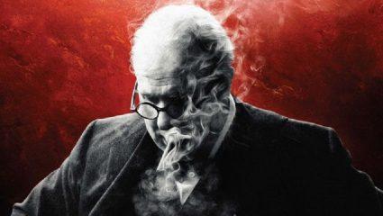 The Darkest Hour: Η «σκοτεινή στιγμή» του Όλντμαν-Τσόρτσιλ είναι πιο φωτεινή απ' όσο πρέπει!