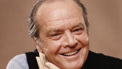 Jack Nicholson: Η δεύτερη επιστροφή του Άσωτου Υιού του σινεμά