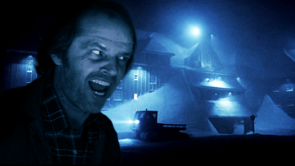 The Shining: Πώς είναι σήμερα το τρομακτικό ξενοδοχείο που «φιλοξένησε» την παράνοια του Τζακ Νίκολσον; (Pics)