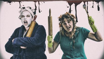 Μανάδες: Πώς επιβιώσαμε από τους μεγαλύτερους serial killers των παιδικών μας χρόνων