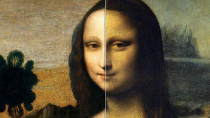 Το τέλος του μυστηρίου: Η εξήγηση για το πιο αινιγματικό χαμόγελο στην ιστορία της τέχνης