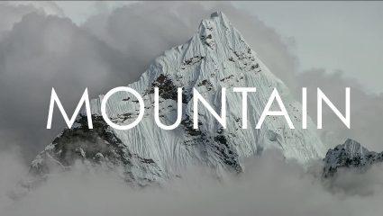 Mountain: Ένα πανέμορφο ντοκιμαντέρ στις ταινίες της εβδομάδας