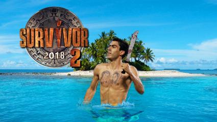 Το 24ωρο του Νέρι Καστίγιο στο Survivor 2