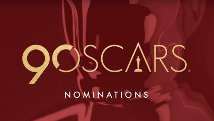 Oscar 2018 – υποψηφιότητες: Το Shape of Water μπήκε στο πάνθεον