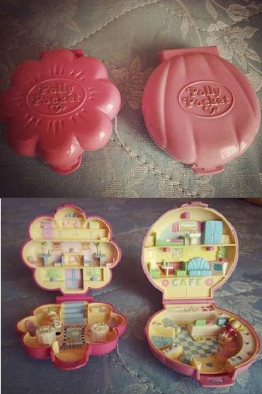 Το θρυλικό Πόλι Πόκετ: Αυτό ήταν το πιο μικροσκοπικό παιχνίδι όλων των κοριτσιών στα 90's (Pic)