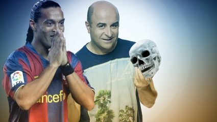 Η επόμενη μέρα του Ροναλντίνιο: Αυτές είναι οι 5 παραστάσεις που του πρότεινε να παίξουν μαζί ο Μάρκος Σεφερλής