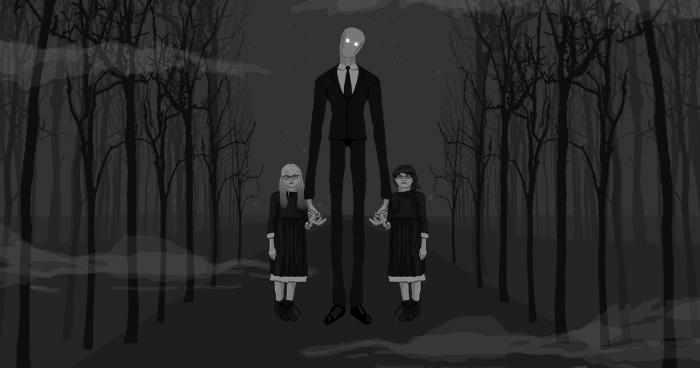 Slender Man: Ένας αστικός μύθος τρόμου και μαχαιρωμάτων γίνεται ταινία