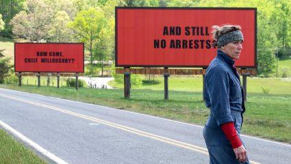 Three Billboards: Η ταινία που δικαίως θα σαρώσει τα Όσκαρ
