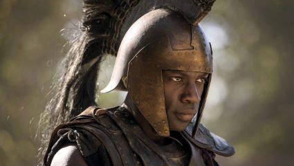 Troy: Το BBC επιλέγει μαύρο Αχιλλέα για την παραγωγή της Ιλιάδας