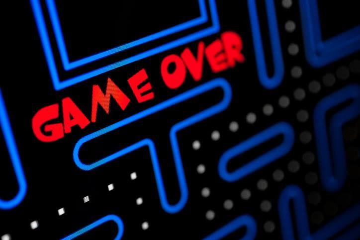 Τα video games που τρέλαιναν τον κόσμο στα ουφάδικα