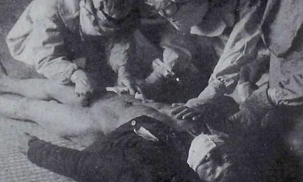 Μονάδα 731: Το πιο αποτρόπαιο έγκλημα στην ιστορία του ανθρώπινου είδους