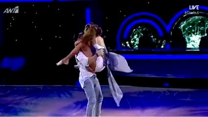 Η εκδίκηση της Βαλαβάνη: Ο εντυπωσιακός χορός της που έκανε μέχρι και τους εχθρούς της να την παραδεχτούν (Vid)