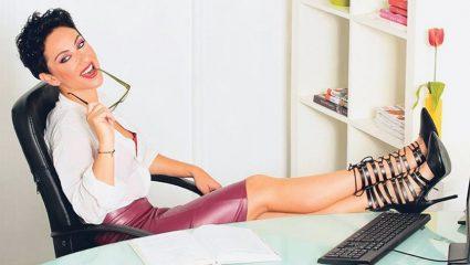 Sex Academy: Η Ειρήνη Χειρδάρη θα σου μάθει τα πάντα για το σεξ