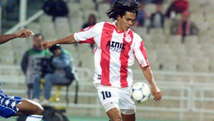 5 αξέχαστες ντρίμπλες στα ελληνικά γήπεδα