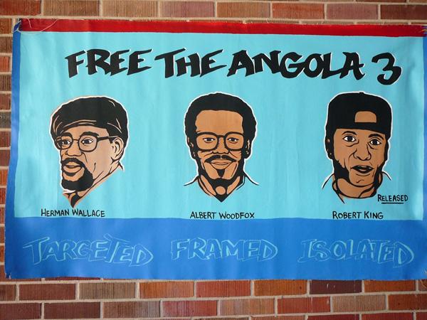 Μισό αιώνα σε ένα κελί 2Χ2: Ο «Μαύρος Πάνθηρας» που έγινε σύμβολο κατά του ρατσισμού