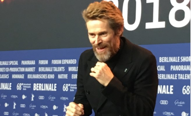 Μια εβδομάδα στο Κινηματογραφικό Φεστιβάλ Βερολίνου: Ταινιάρες, αιθουσάρες και... ωραίος κόσμος