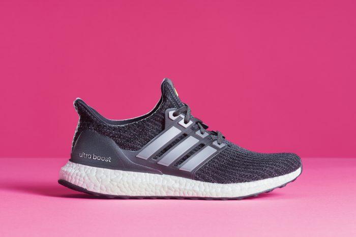 """Η adidas γιορτάζει την τεχνολογία που άλλαξε τα δεδομένα στο Running, παρουσιάζοντας την επετειακή συλλογή """"5 χρόνια BOOST™"""""""
