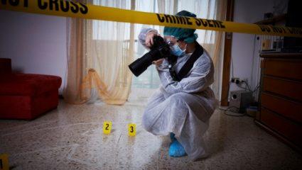 Τον βρήκαν απ' την τηλεόραση: Η ανεξιχνίαστη δολοφονία που στοιχειώνει την ελληνική αστυνομία