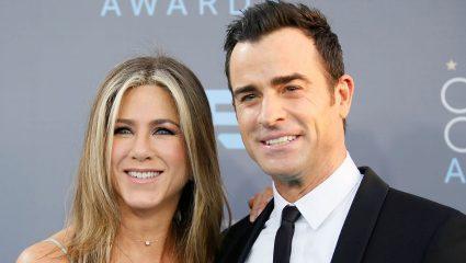 7 αυθεντικά ελληνικές αντιδράσεις στον χωρισμό της Jennifer Aniston