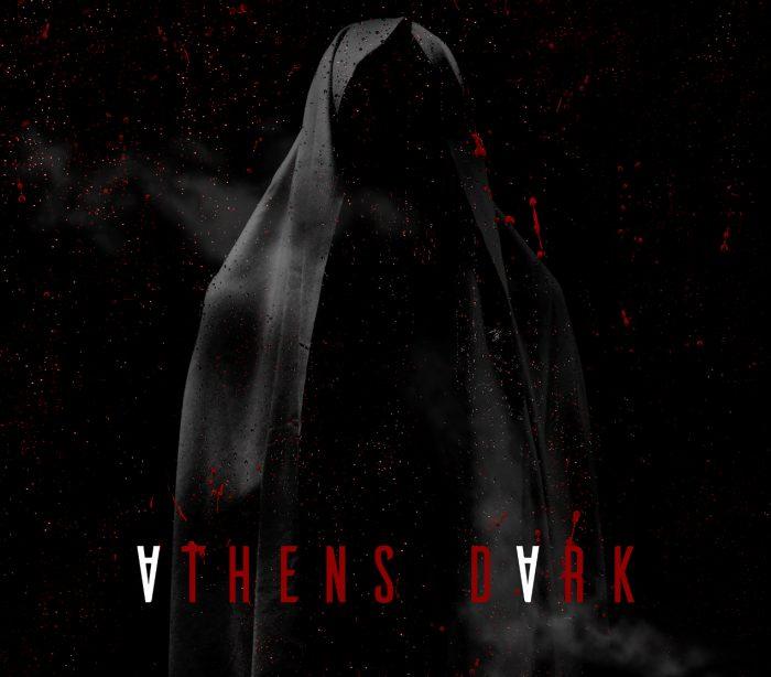 Athens Dark: Ο Γιώργος Τζωρτζάκης ετοιμάζεται να κυνηγήσει βαμπίρ