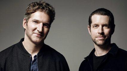 Πανικός: Το δίδυμο του Game of Thrones αναλαμβάνει το Star Wars
