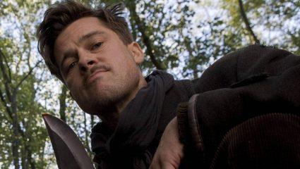 Ποιος DiCaprio; Εδώ δεν έχει πάρει Oscar ο Brad Pitt!