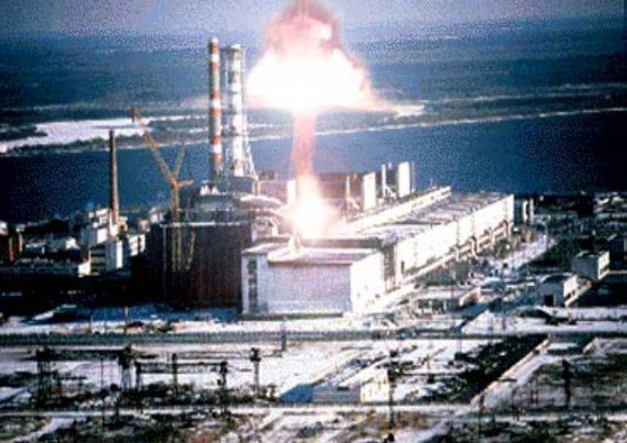 Βουτιά στο ραδιενεργό νερό: Η αποστολή αυτοκτονίας 3 Σοβιετικών που έσωσαν την ανθρωπότητα