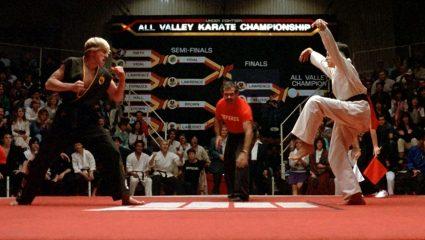 Karate Kid: Το Cobra Kai φέρνει τον Daniel LaRusso ξανά στις επάλξεις