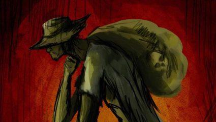 El Silbón: Ο άντρας που σφυρίζει και σκοτώνει τους πότες και τους μοιχούς