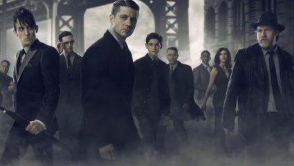 Το Gotham είναι η καλύτερη «αναπτυσσόμενη» σειρά που θα δεις