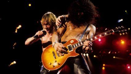 Guns 'n Roses: Το ανείπωτο φιάσκο με το ακριβότερο άλμπουμ όλων των εποχών