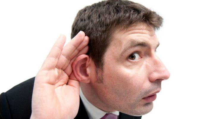 5 καταστάσεις όπου ΠΑΝΤΑ στήνουμε αυτί