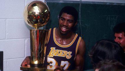 Όταν ο Έρβιν έγινε Μάτζικ: Η νύχτα που ένας rookie άλλαξε για πάντα το μπάσκετ