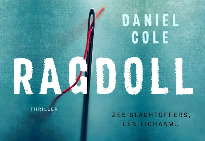 H «Μαριονέτα» του Daniel Cole είναι το αστυνομικό που πρέπει να διαβάσεις τον Φεβρουάριο