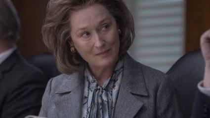 Meryl Streep: Η γυναίκα που βάζει κάτω Nicholson και Daniel Day Lewis μαζί