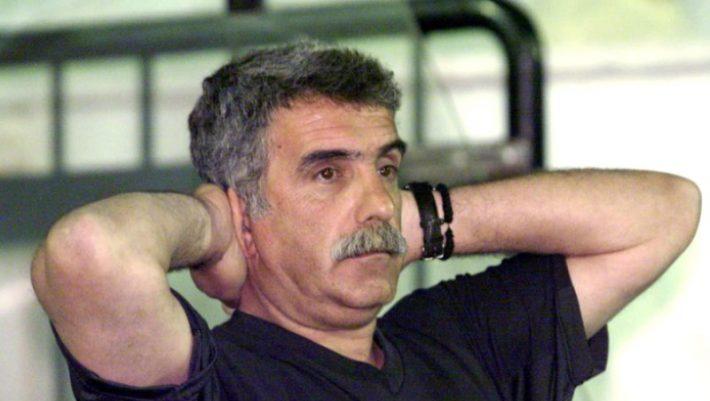 Γιάννης Παθιακάκης: Ένας κύριος που έζησε και πέθανε για το ποδόσφαιρο