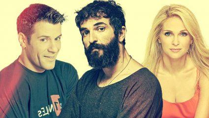 7 πασίγνωστοι Έλληνες ηθοποιοί που άφησαν την υποκριτική γιατί μπούχτισαν με το χώρο (Pics)