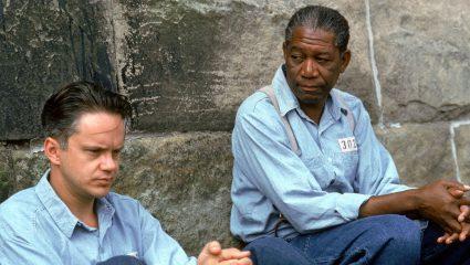 Είναι δυνατόν να μην έχει πάρει Oscar το Shawshank Redemption;