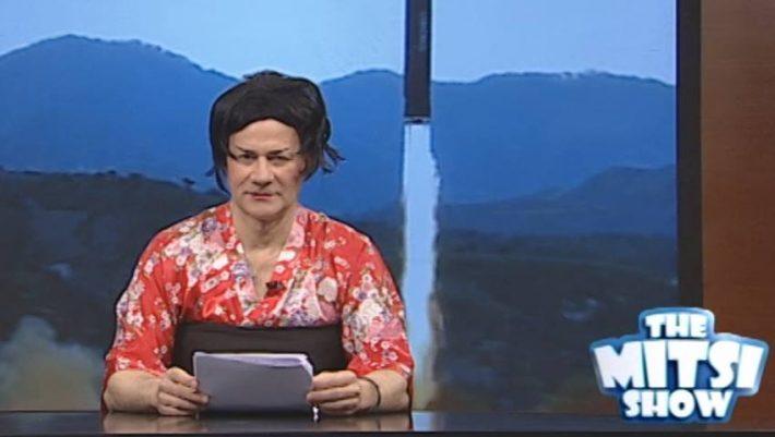 Έπος Μητσικώστα: Η βορειοκορεάτισσα του Κιμ Γιονγκ Ουν στο δελτίο της ΕΡΤ για το ρεπορτάζ του ΣΥΡΙΖΑ (Vid)