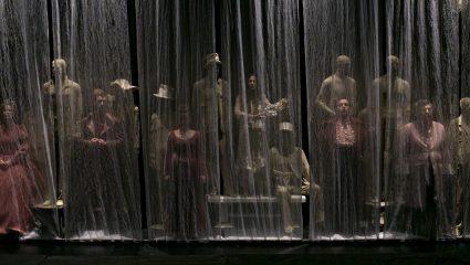 Σούμαν: Μια ευτυχής θεατρική και μουσική συγκυρία στο Εθνικό