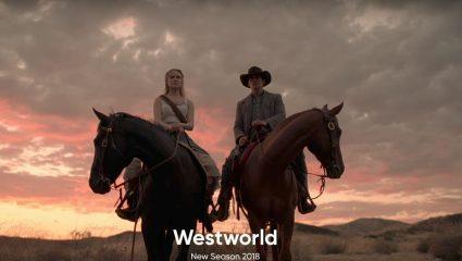 Westworld: Η 2η σεζόν θα συνεχίσει να «διαλύει» τα μυαλά μας