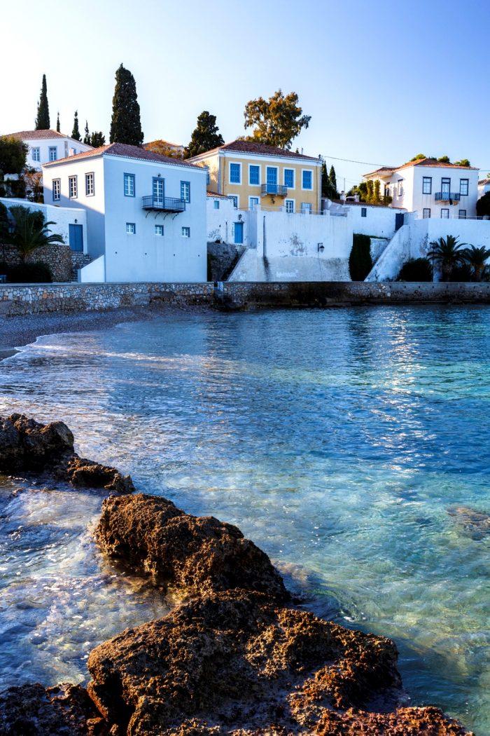 200 ευρώ για 4 μέρες: Το ιδανικό νησί για διακοπές εξπρές πριν τις κανονικές του Αυγούστου