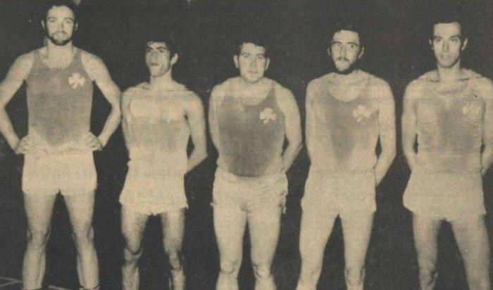 Κρεγκ Γκρίνγουντ: Ο παίκτης του ΠΑΟ που έγραψε ιστορία, αλλά κανείς δεν τον θυμάται