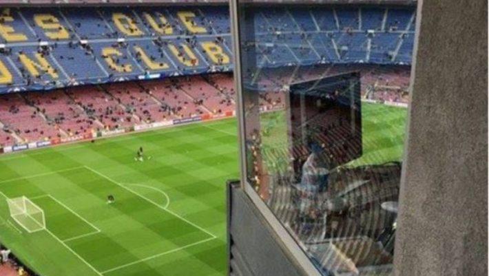 6 απαράδεκτες θέσεις σε γνωστά ευρωπαϊκά γήπεδα