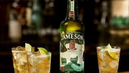 March with Jameson: Το St. Patrick's Day θέλει το δικό του ουίσκι